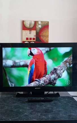 "Tv lcd 32"" Sony Bravia Full HD"