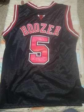 Jersey NBA Chicago Bulls