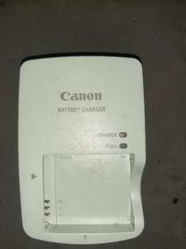 Cargador d batería cannon