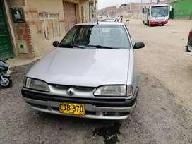 Ganga Renault 19