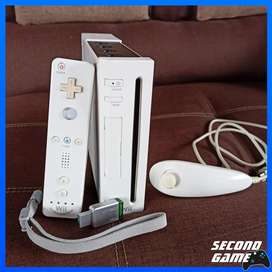 Nintendo Wii Retro