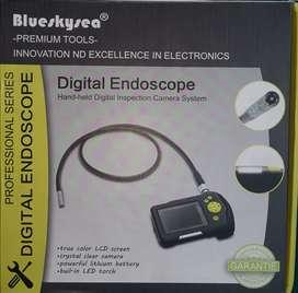 Endoscopio digital digital endoscope