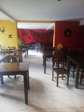 Bar, Cafetería en Venta ubicado en la Remigio Y78 Crespo