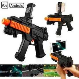 Pistola Ar-Game