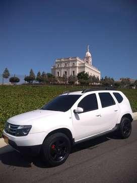 Vendo camioneta Renault Duster 4x4, Economico ganga