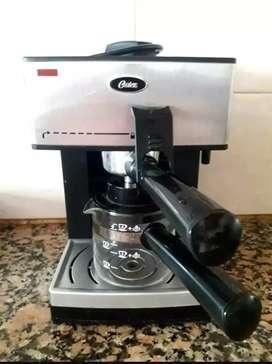 Cafetera expreso bar