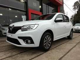 Renault Sandero Intens 1.6 2020 Patentado