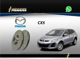 disco freno mazda cx5