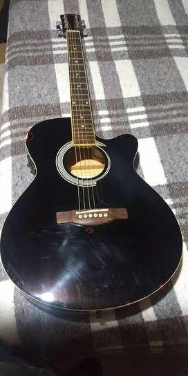 Fender FA-130 - Guitarra Electroacustica (usada)