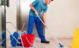 servicio de limpieza por días o por horas