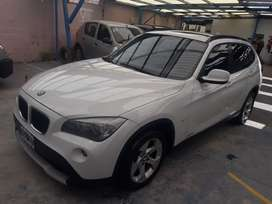 BMW X1  2012 Impecable