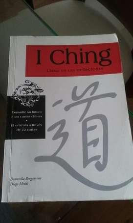 I Ching Chino Panamericana libro