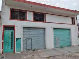 2 Locales + Viviendas - Billinghurst San Martín
