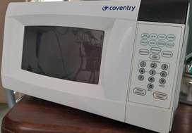 Microondas Coventry con grill