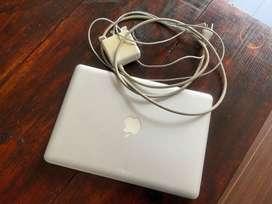 MacBook Pro 2011 13'