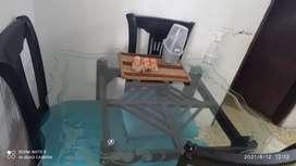 Comedor +3 sillas