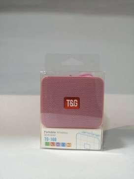 PARLANTE TG-166