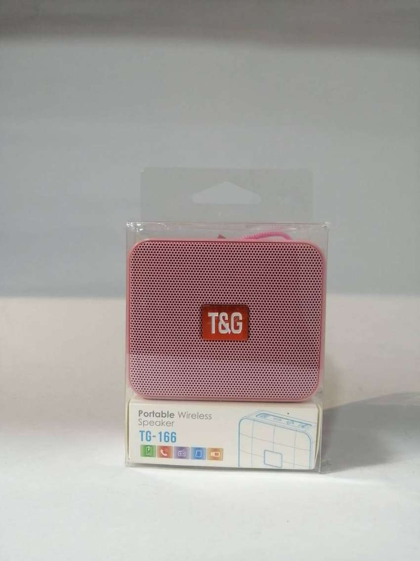 PARLANTE TG-166 0