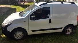 Vendo Fiat Qubo 2014 Impecable 2 Air Bag PERMUTO X MAYOR VALOR