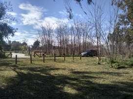 Vendo Permuto Terreno en Sierra de La Ve