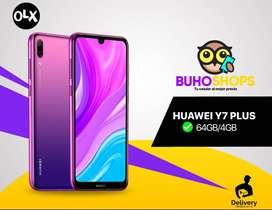 HUAWEI Y7 PLUS 64GB/4GB
