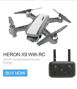 Drone jjrc (bateria gratis )
