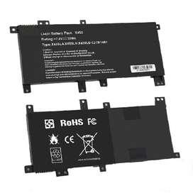 Bateria Para Portátil Asus X455 X455la X455ld X455ln X455ln R455ld