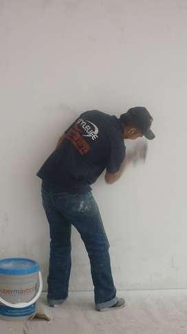 Auxiliar en Mantenimiento, experto en manejo de herramientas eléctricas y Reparaciones integrales locativas.