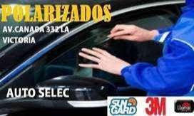 Polarizados Para Autos 4711485