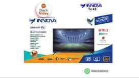 TV 43 INNOVA SMARTV