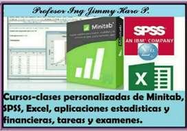 INGENIERO Y TUTOR PROFESIONAL OFRECE CLASES/CURSOS DE EXCEL PARA ESTIDIANTES Y PROFESIONALES, APLICACIONES DE EXCEL