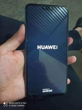 Huawei Y9 2019 Dúo