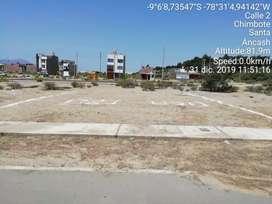 2 Terreno de 90 m2 c/u Portales 1 etapa. Nvo Chimbote - Totalmente saneado