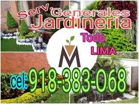 Jardinero: