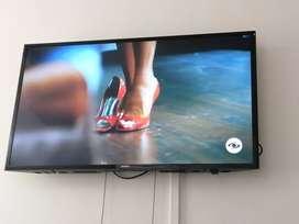 Se vende TV samrt de 43 damsumg serie 6