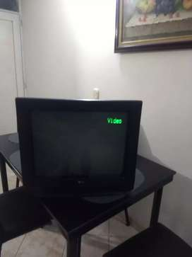 Gangazo televisor LG