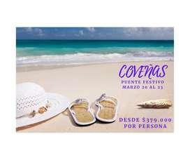 Programa tus vacaciones para el 2.020, planes todo Incluido...