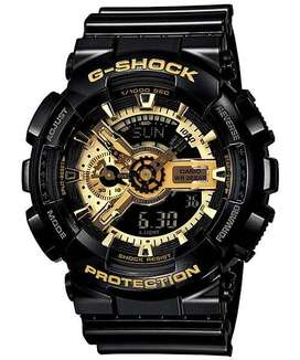 Reloj Casio Gshock al x mayor