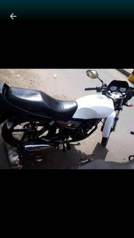 Moto evo 150