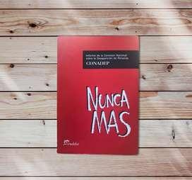 Nunca Mas - Libro