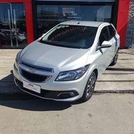 Chevrolet Onix 2016 Nafta