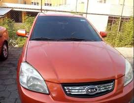 VENDO KIA RIO 2009 $4,200 negociable