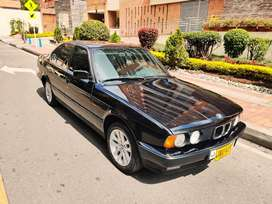 BMW 520i E34 1993 perfecto!!