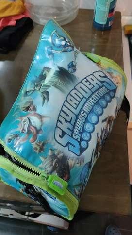 Vendo colección completa de Skylanders Wii