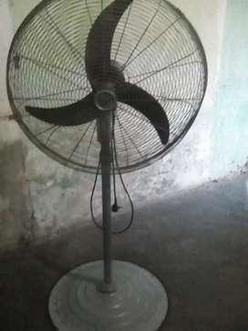 Vendo ventilador industrial sin detalles