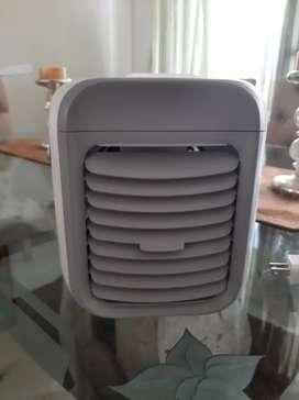 Aire Acondicionado(ventilador) Portátil Marca Blaux