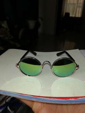 Mini Gafas Gato Y Manualidades