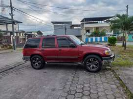Ford Explorer manual full en venta..