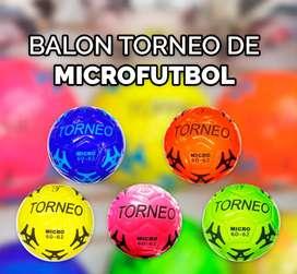 Balones Marca Torneo