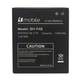 Batería Bmobile Bhp4b Ax535 PAGO CONTRAENTREGA